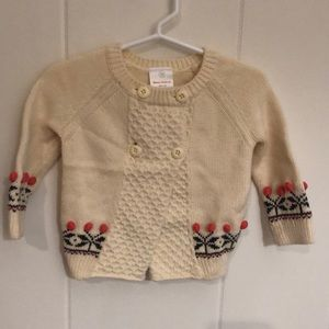 Hannah Anderson soft sweater knit